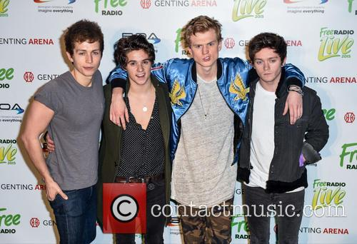 The Vamps 4