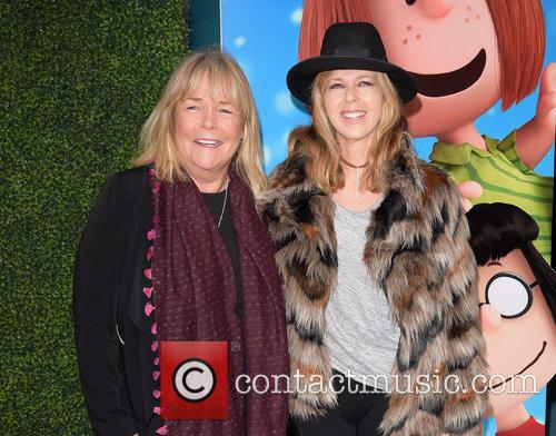 Linda Robson and Kate Garraway 3