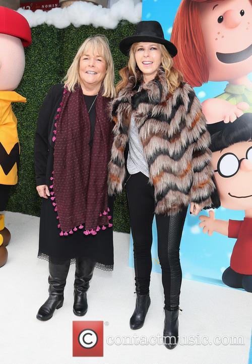 Linda Robson and Kate Garraway 2