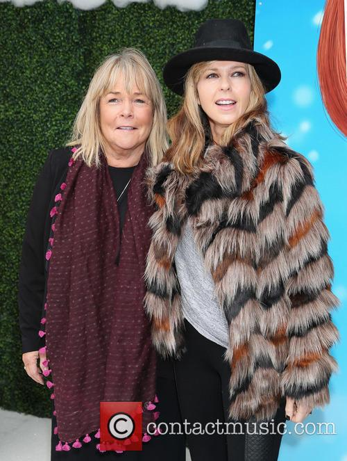 Linda Robson and Kate Garraway 3