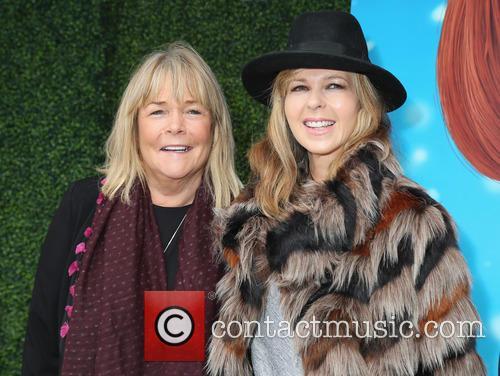 Linda Robson and Kate Garraway 4