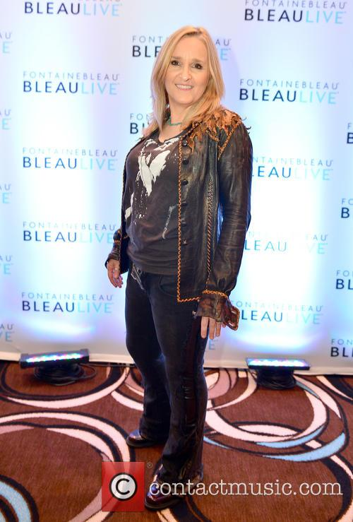 Melissa Etheridge 11