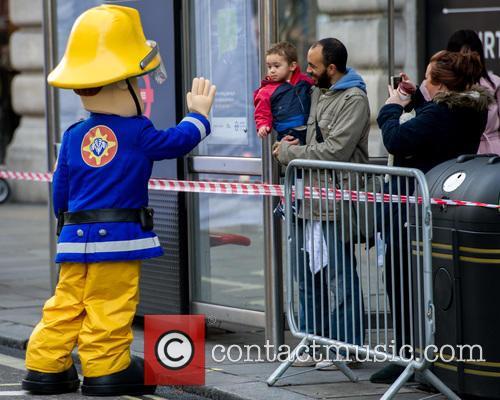 Fireman Sam 1