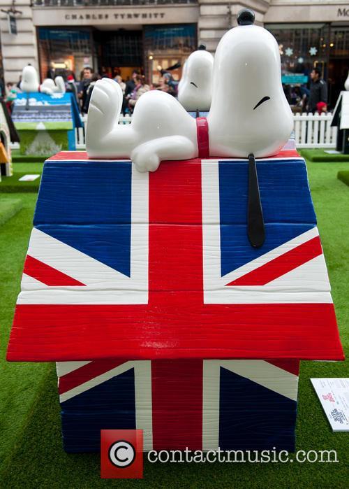 Snoopy 4
