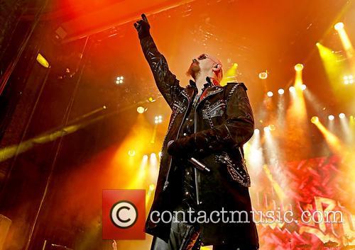 Rob Halford and Judas Priest 2