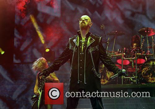 Rob Halford and Judas Priest 3