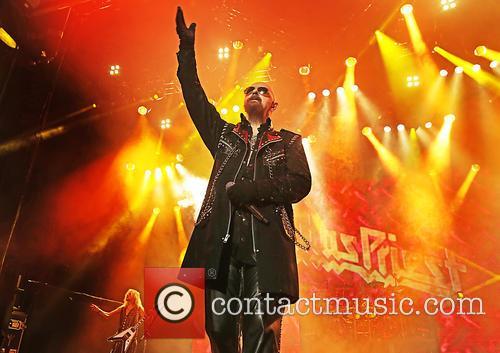 Rob Halford and Judas Priest 4