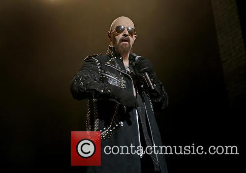Rob Halford and Judas Priest 5