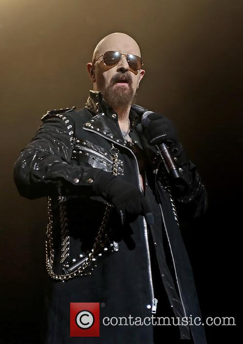 Rob Halford and Judas Priest 6