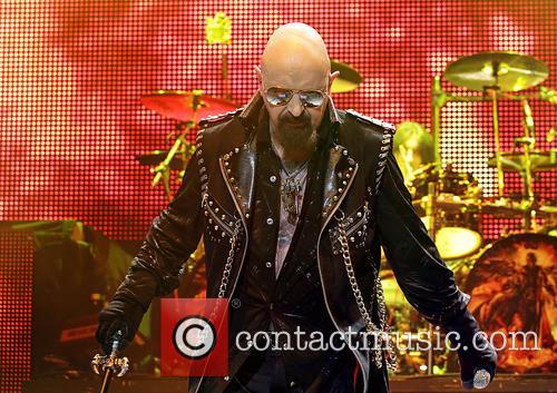 Rob Halford and Judas Priest 7