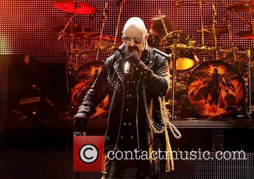 Rob Halford and Judas Priest 8