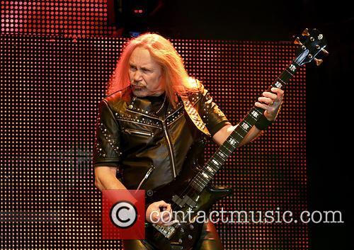 Ian Hill and Judas Priest 1