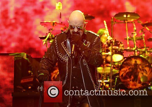 Rob Halford and Judas Priest 9