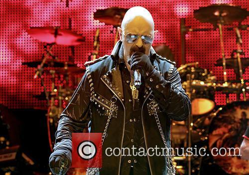 Rob Halford and Judas Priest 10