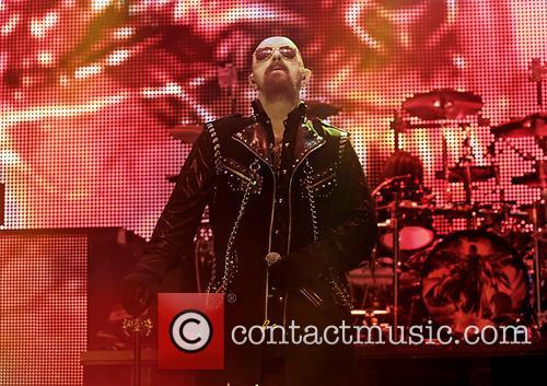 Rob Halford and Judas Priest 11