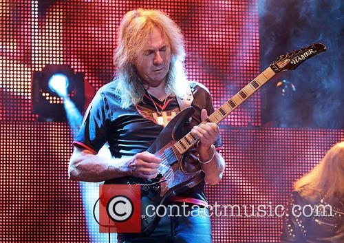 Glenn Tipton and Judas Priest 5