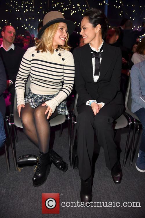 Hayden Panettiere and Natalia Klitschko 4