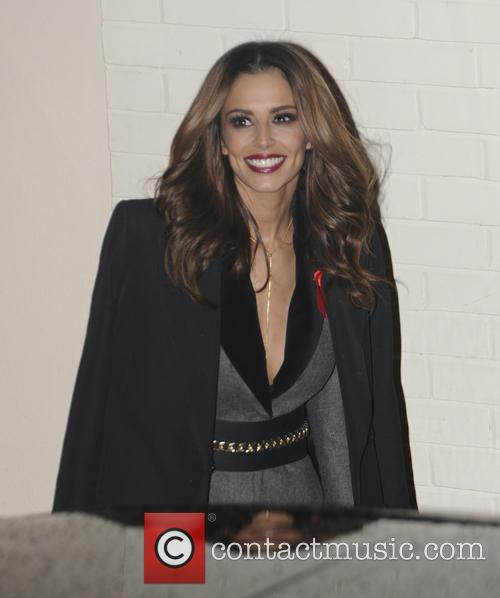 Cheryl Fernandez-versini Reportedly Divorcing Husband Jean-bernard After 18 Months Of Marriage