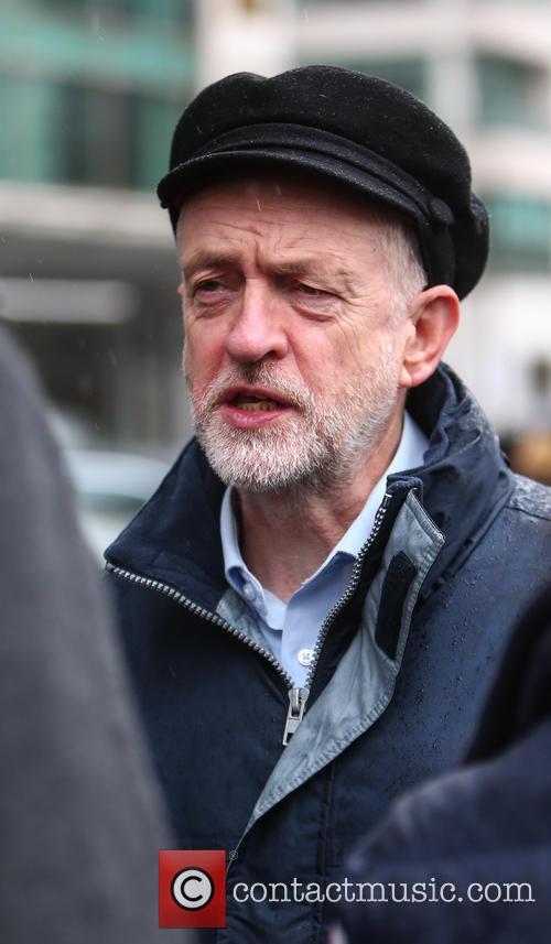 Jeremy Corbyn Mp 1