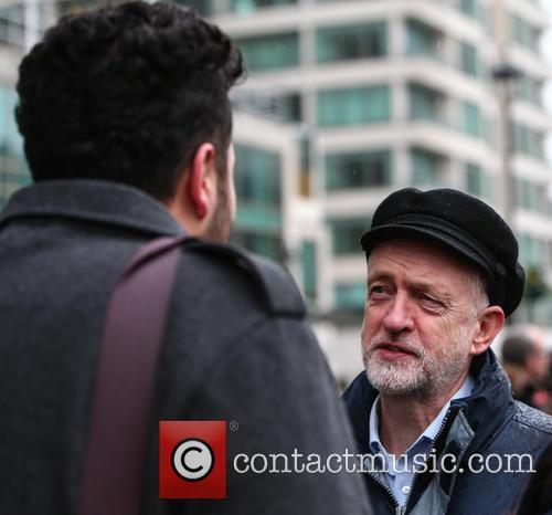 Jeremy Corbyn Mp 2
