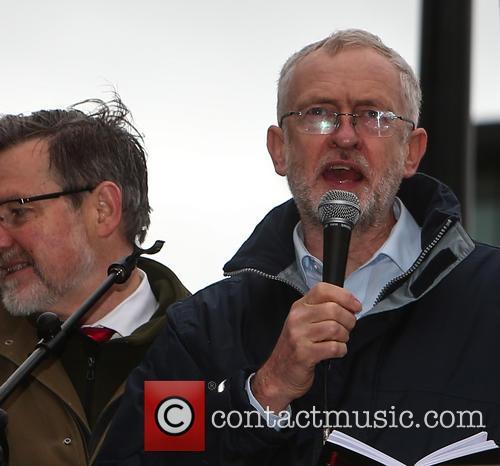 Jeremy Corbyn Mp 5