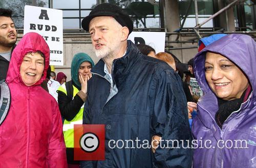 Jeremy Corbyn Mp 8