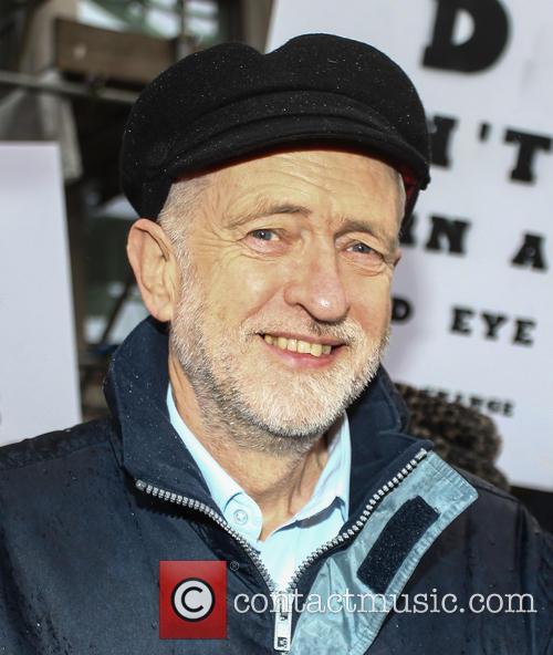 Jeremy Corbyn Mp 9