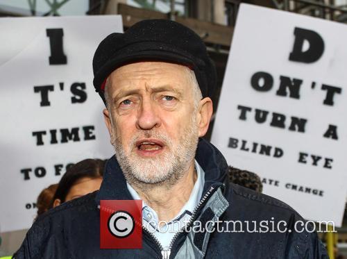 Jeremy Corbyn Mp 10