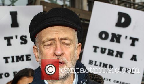 Jeremy Corbyn Mp 11