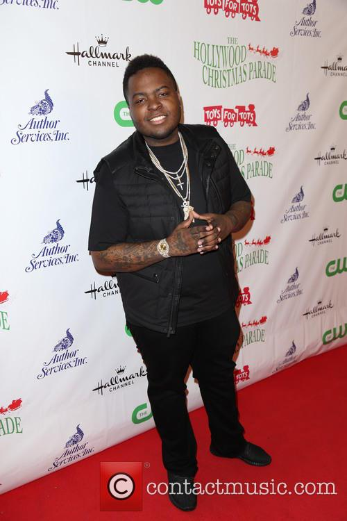 Sean Kingston 1