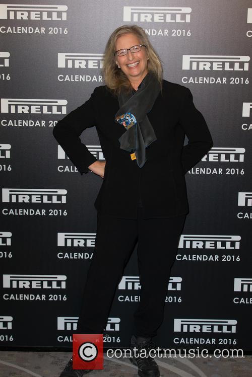 Annie Leibovitz 1