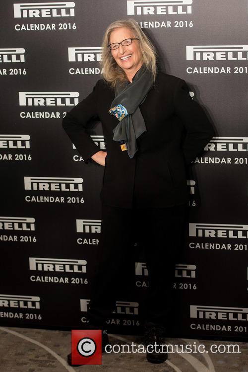 Annie Leibovitz 6