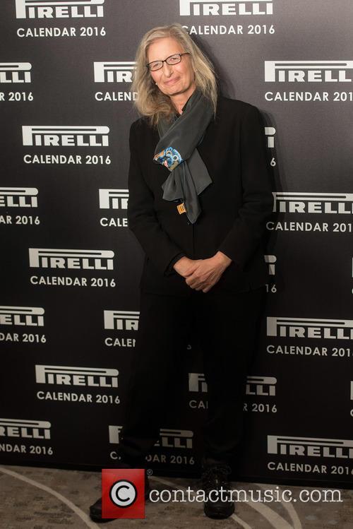 Annie Leibovitz 8