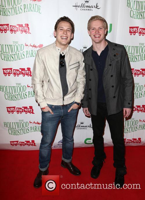 Tyler Perez and Ryan Cargill 8