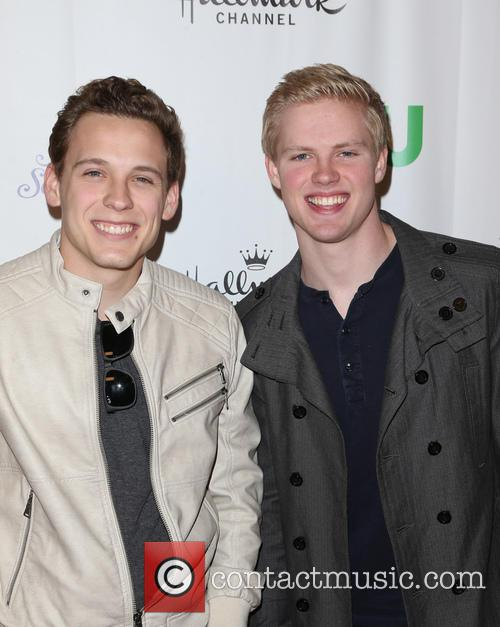 Tyler Perez and Ryan Cargill 10