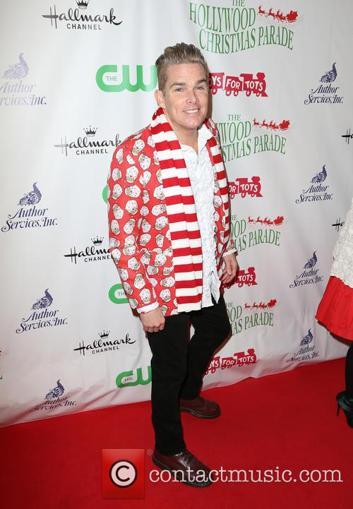 Mark Mcgrath 1