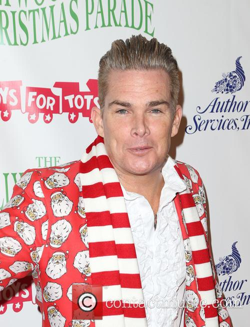Mark Mcgrath 3