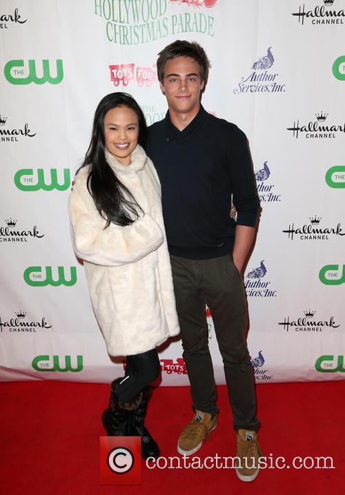 Nikki Soohoo and Kevin Quinn 1