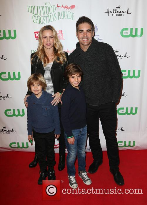 Jenna Gering and Galen Gering 2