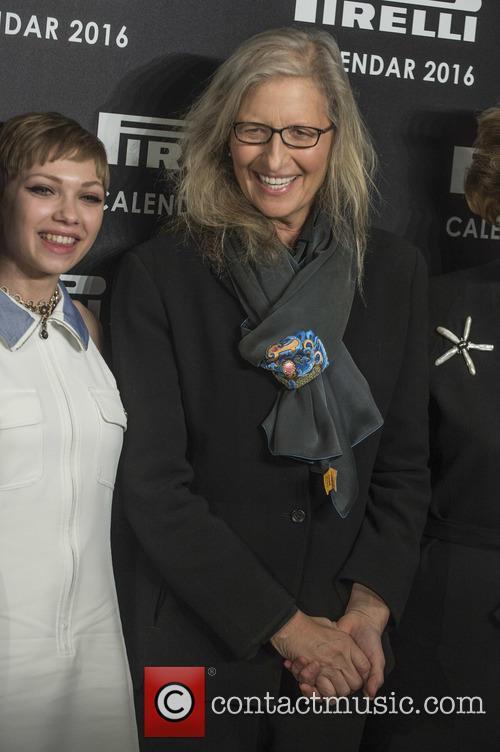 Annie Leibovitz 7
