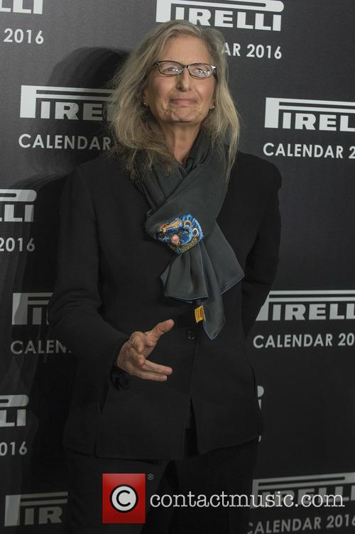 Annie Leibovitz 11
