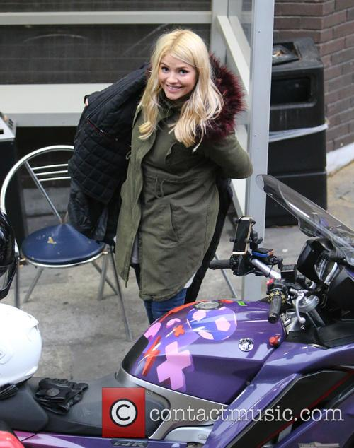 Holly Willoughby 11