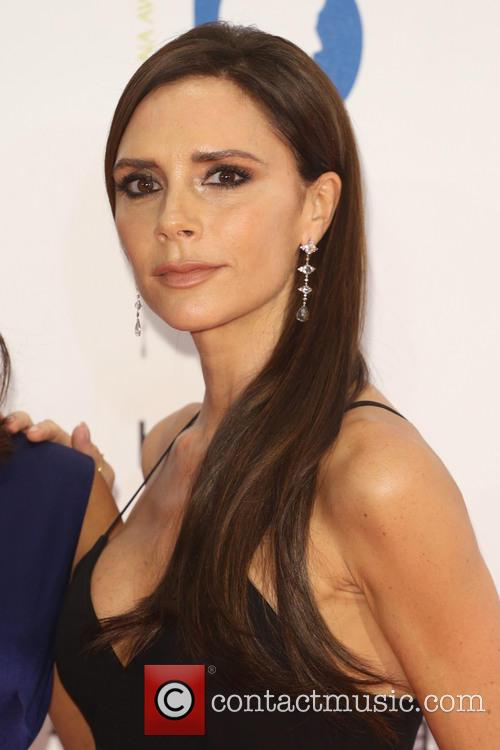 Victoria Beckham Admits Her Microphone Was Often Switched Off During Live Spice Girls Shows