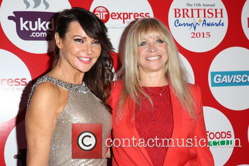 Lizzie Cundy and Jo Wood 3