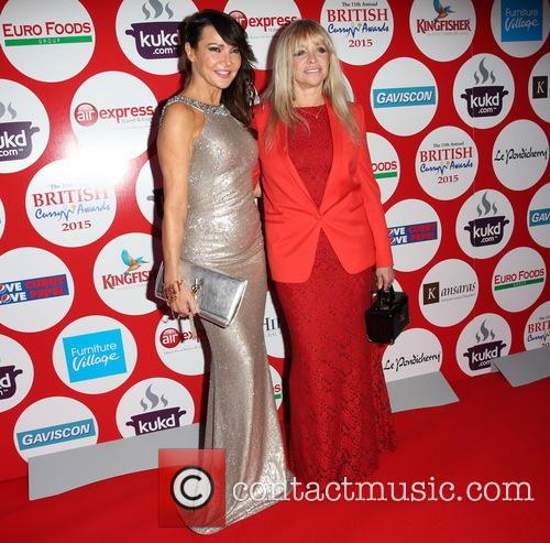 Lizzie Cundy and Jo Wood 9