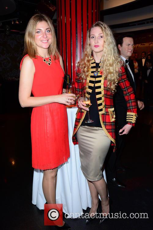 Anna Tarasova and Tamara Dumas 1