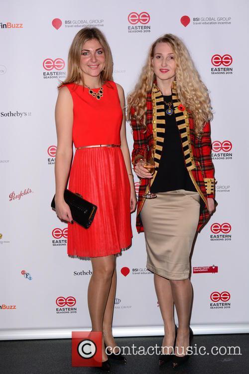 Anna Tarasova and Tamara Dumas 2