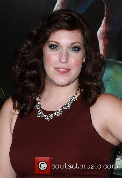 Topless Allison Tolman  nudes (64 pictures), YouTube, cameltoe