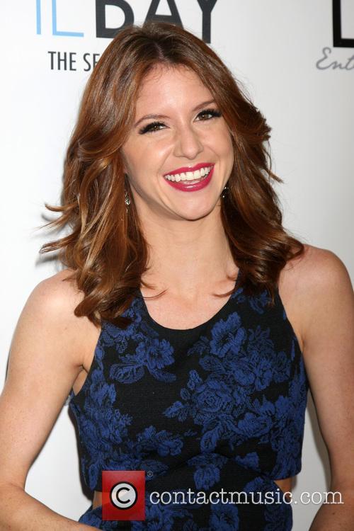 Brittany Underwood 2