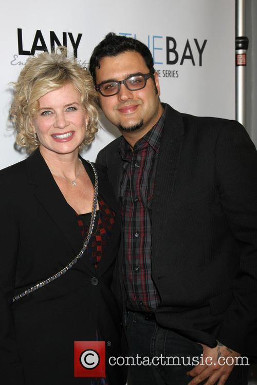 Mary Beth Evans and Gregori J. Martin 2